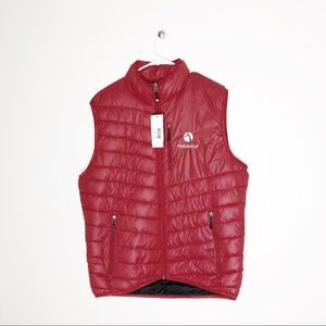 Clique Men's Crystal Mountain Vest